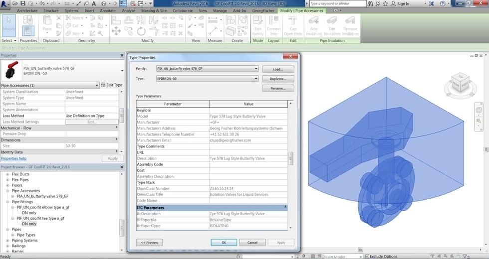 BIM & Plant Design Software Center